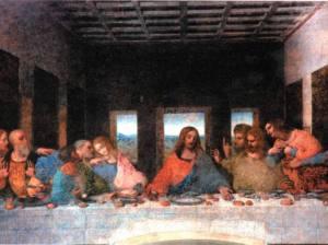 Da_Vinci-Last_suppe_Wallpaper_lxett